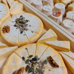 Fromages & desserts